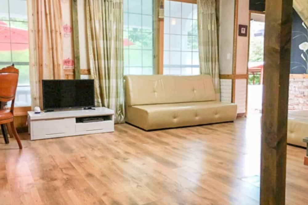 Phòng (Waltz Unshared House (Duplex)) - Phòng