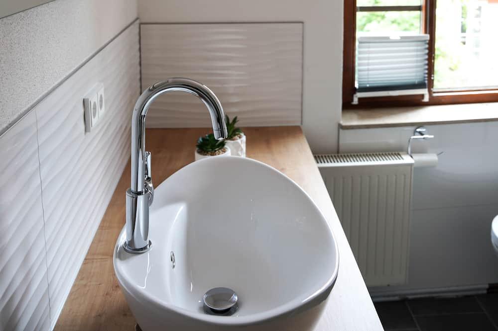 Appartamento Deluxe, bagno privato (Gretel) - Bagno