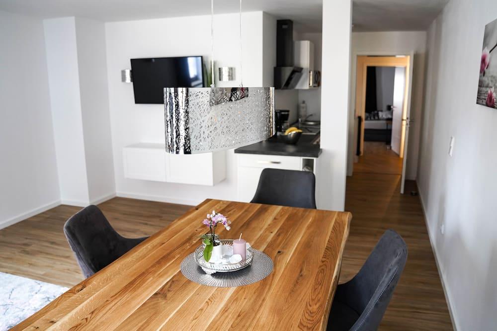 Appartamento Deluxe, bagno privato (Gretel) - Immagine fornita dalla struttura