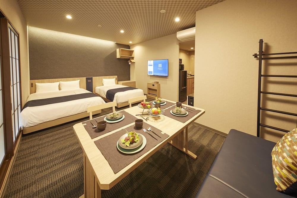 Deluxe Double Room, Non Smoking - Room