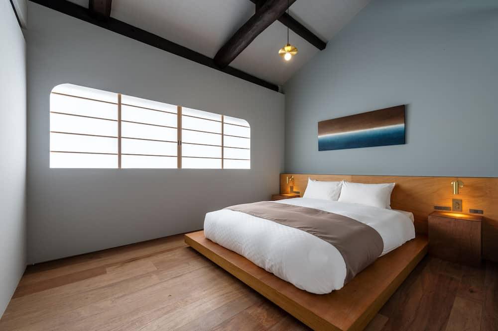 Resortwoning - Kamer
