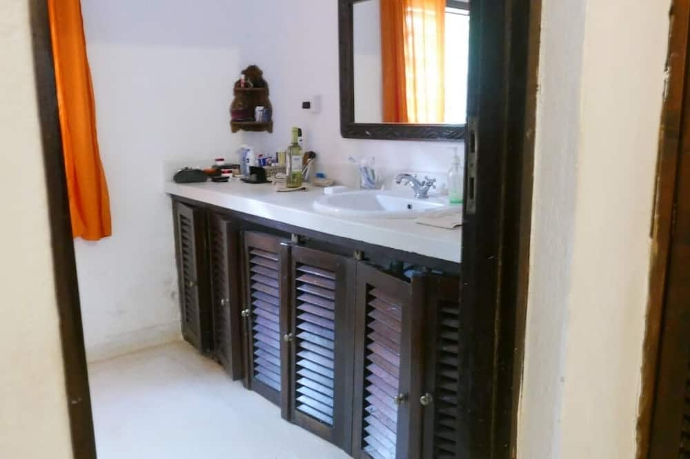 Розкішна вілла - Ванна кімната