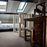 Casa de campo, Varias camas - Habitación
