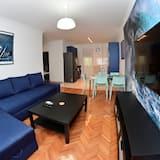 Appartamento City - Area soggiorno