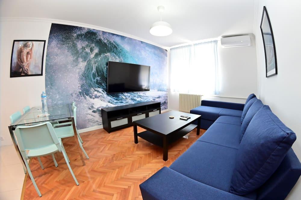 Appartamento City - Immagine fornita dalla struttura