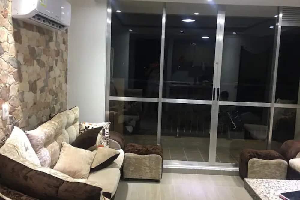 Apartamento De Lujo En Ricaurte