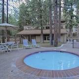 公寓客房, 多張床 (The Bear's Den) - 游泳池