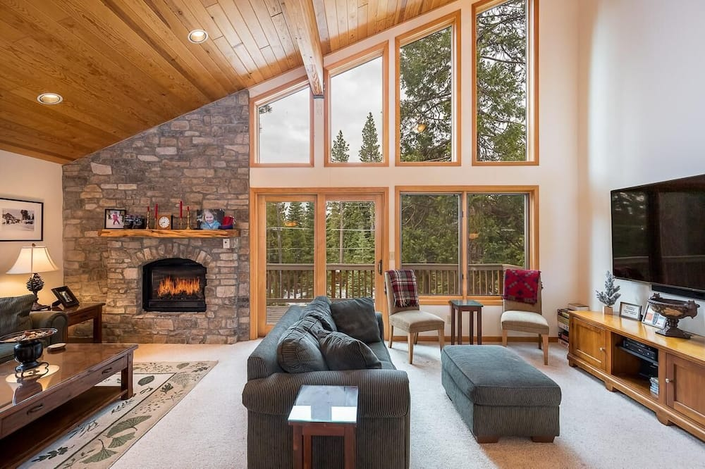 The Wildwood Lodge, Tahoe Vista