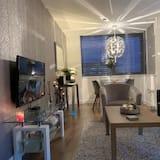 Dzīvokļnumurs, vairākas gultas - Dzīvojamā istaba