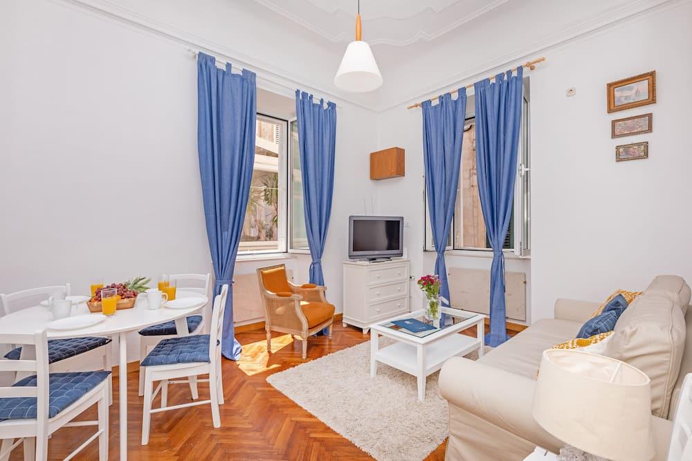 Апартаменти категорії «Комфорт» - Вибране зображення