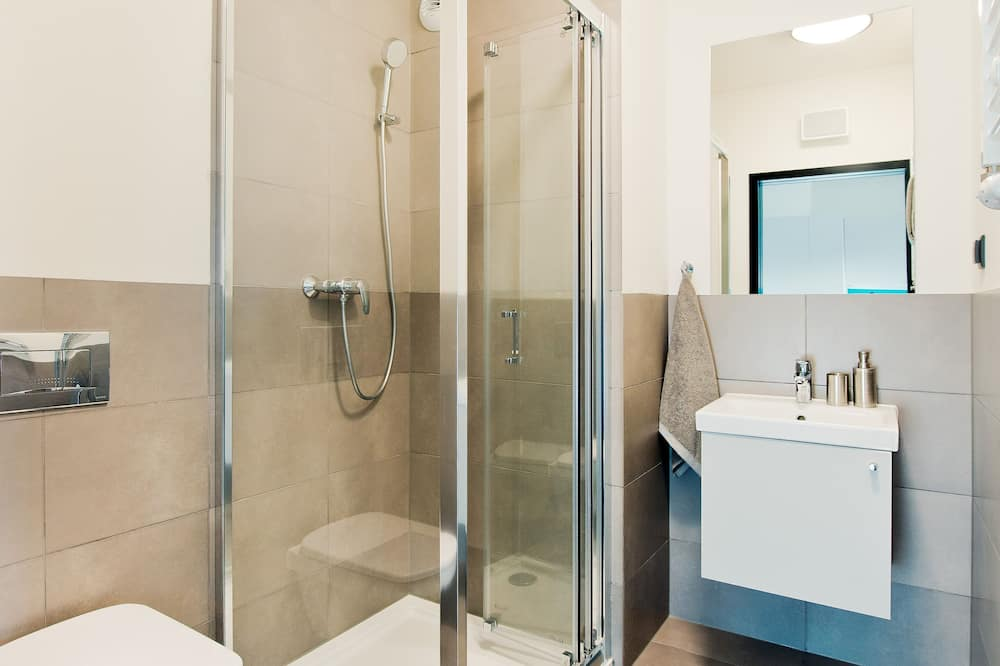 Premium Στούντιο - Μπάνιο