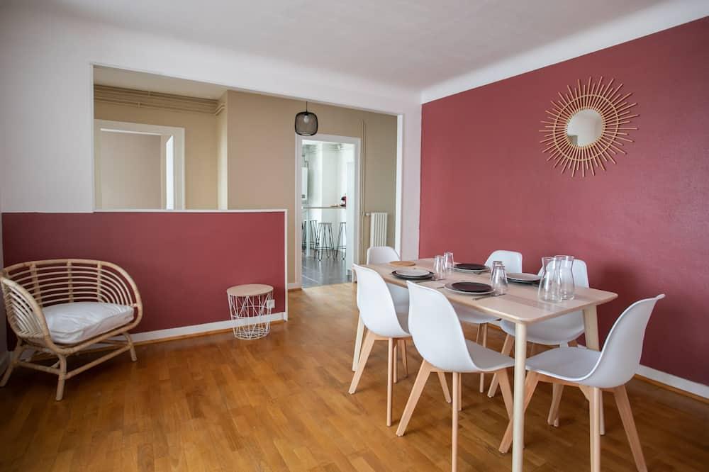 Comfort Διαμέρισμα, Μπάνιο στο δωμάτιο, Θέα στον Κήπο - Κύρια φωτογραφία
