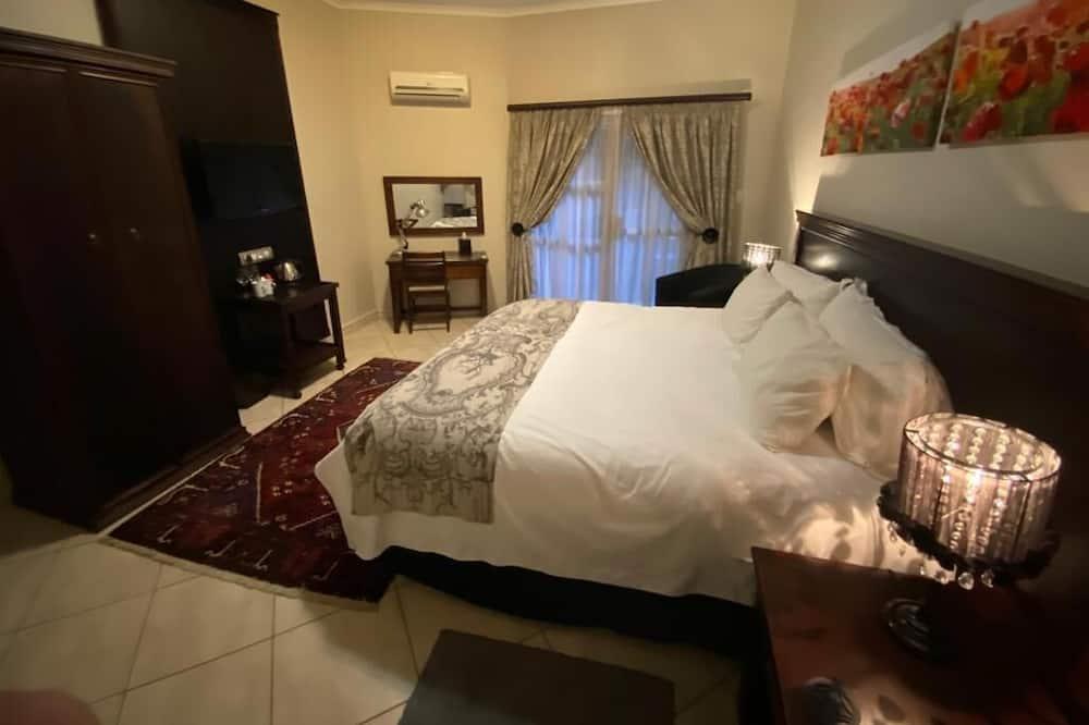 Luxury Room - Bilik Tamu
