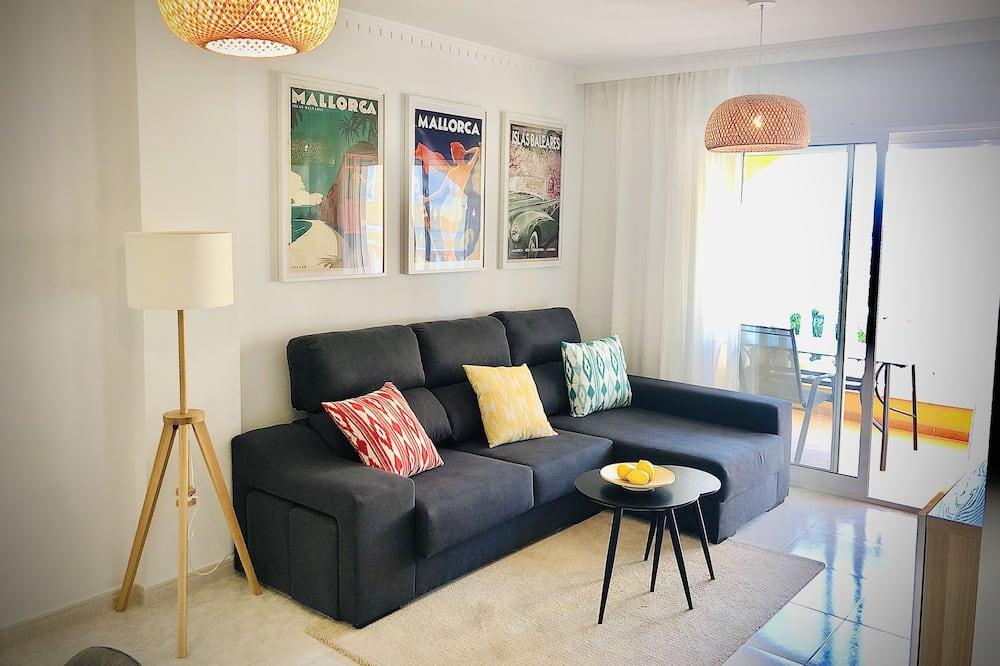 Beautiful, Modern Apartment in Costa Blanca, Spain