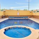 Apartment, 2 Queen Beds - Pool