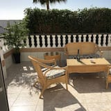 Happy Days - Spacious apartment with large terrace