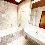 Одноместный номер «Эконом» - Ванная комната