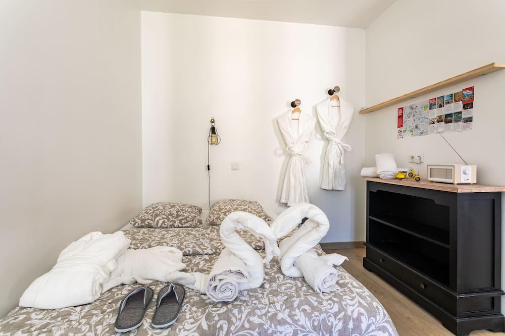 アパートメント エンスイート コートヤードビュー - メインのイメージ