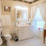 Elite Room - Bathroom