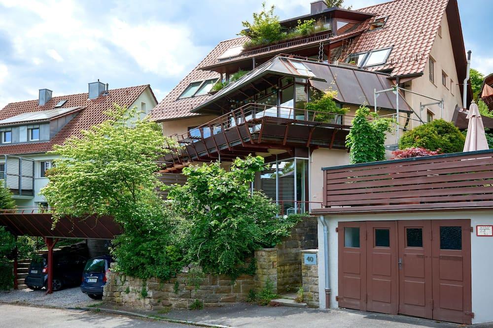 criston apartments- Stadt & Kliniknah