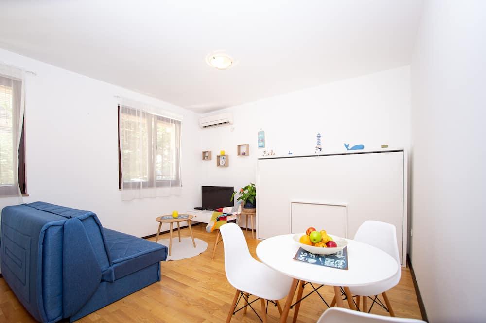 Apartment Blue Coast