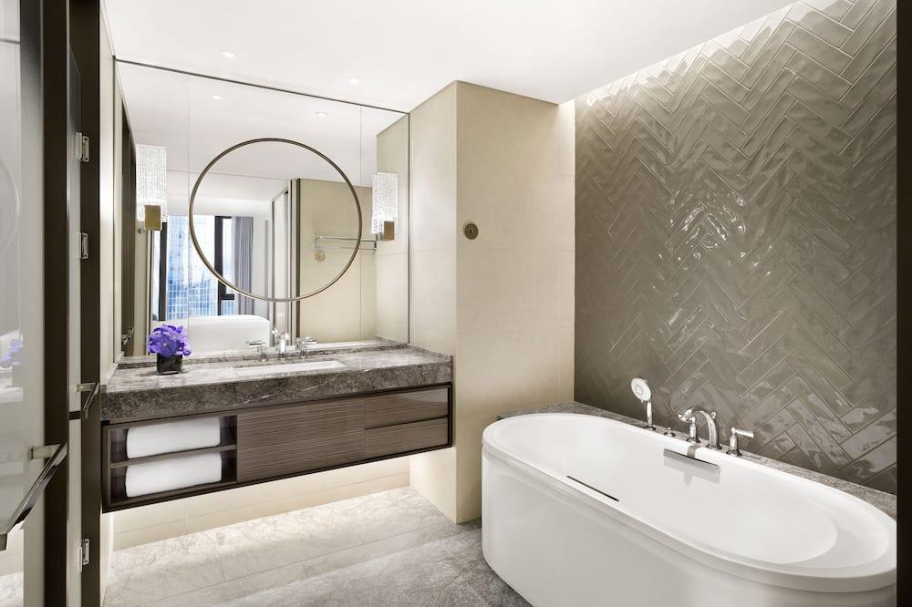 Room, 1 Bedroom (Residence) - Bathroom
