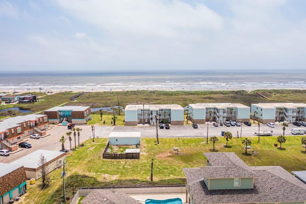 Condominio, 3 habitaciones - Playa