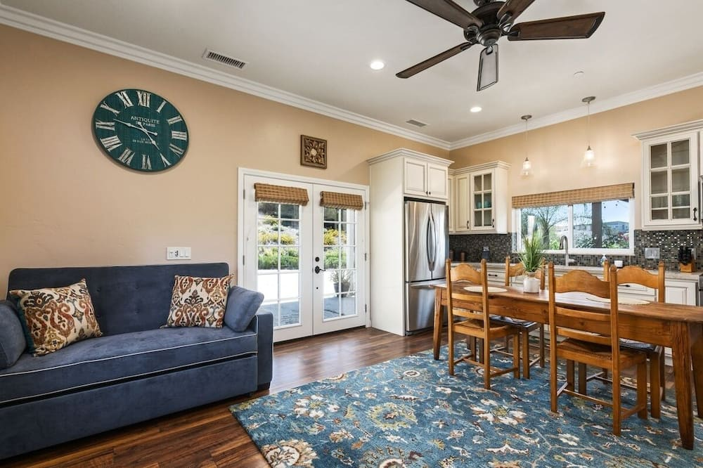 Exceptional Vacation Home In Temecula 1 Bedroom Home