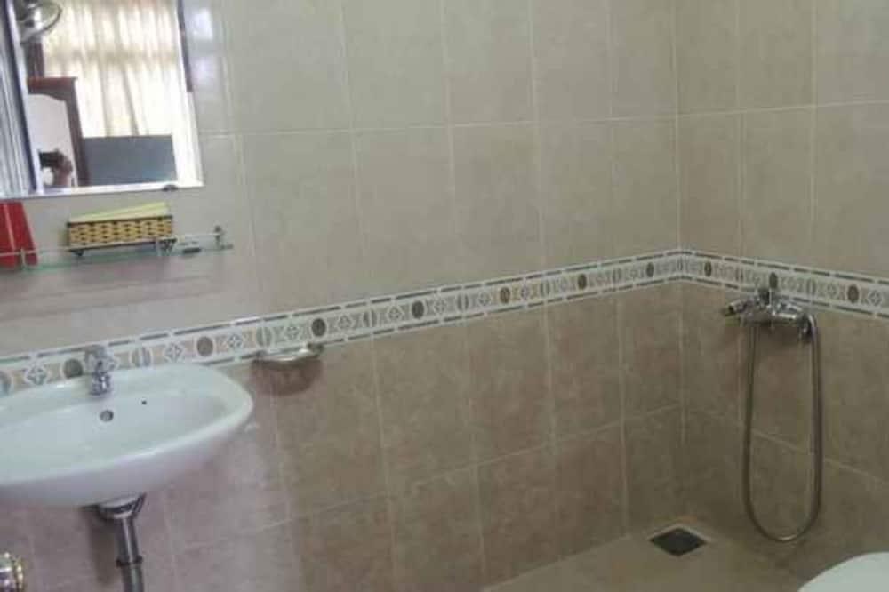 슈피리어 쿼드룸 - 욕실