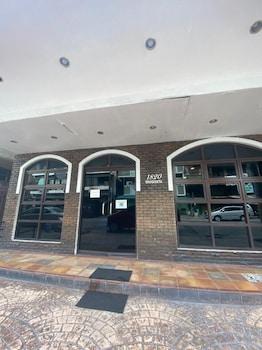 Billede af OYO 797 Brickwood Suites i Manila