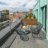 Exclusive Διαμέρισμα, 2 Υπνοδωμάτια, Βεράντα - Κύρια φωτογραφία
