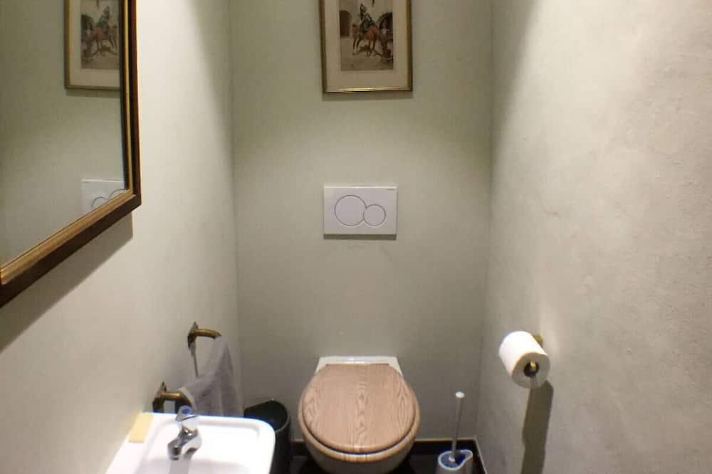 Casa de campo Deluxe - Cuarto de baño