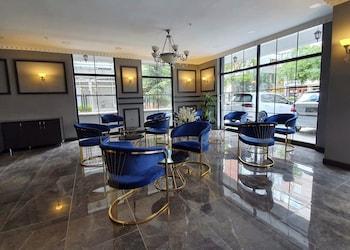 Obrázek hotelu Hamit Hotel Kizilay ve městě Ankara