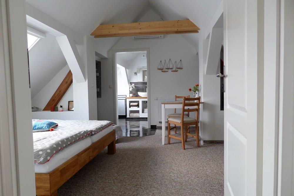 アパートメント 専用バスルーム ガーデンビュー (Ferienwohnung 3) - メインのイメージ