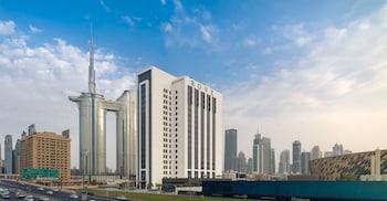 Picture of Rove City Walk in Dubai