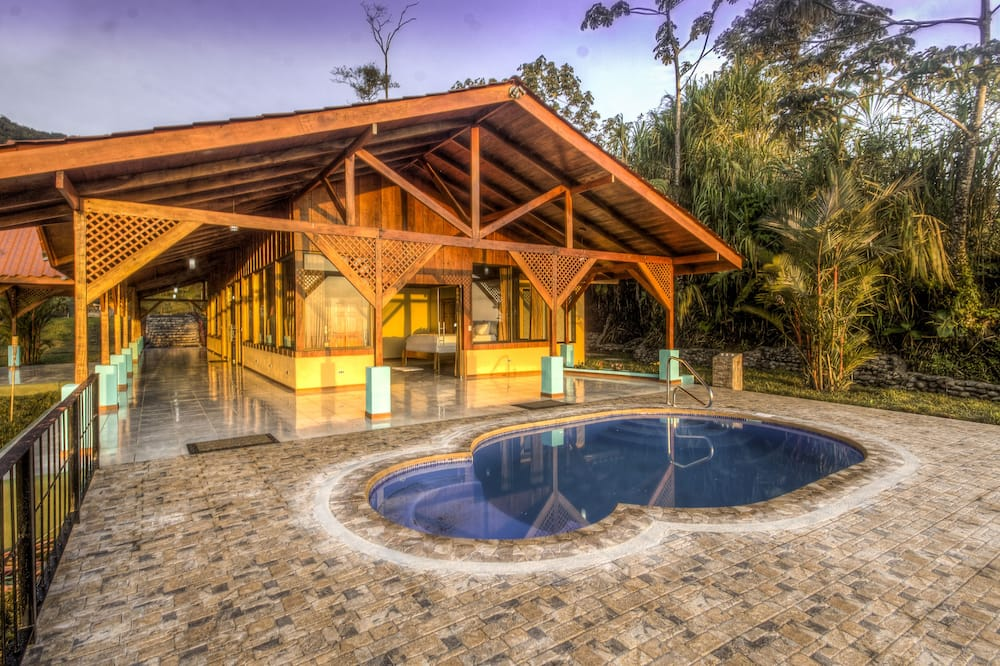 Villa, 3 Bedrooms with Pool  - Відкритий басейн