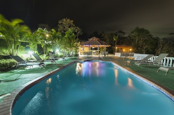 Picture of Green Lagoon Wellbeing Resort in La Fortuna