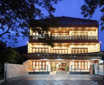 Hình ảnh Kertanegara Premium Guest House tại Malang