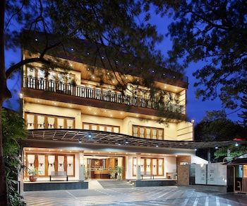 Picture of Kertanegara Premium Guest House in Malang
