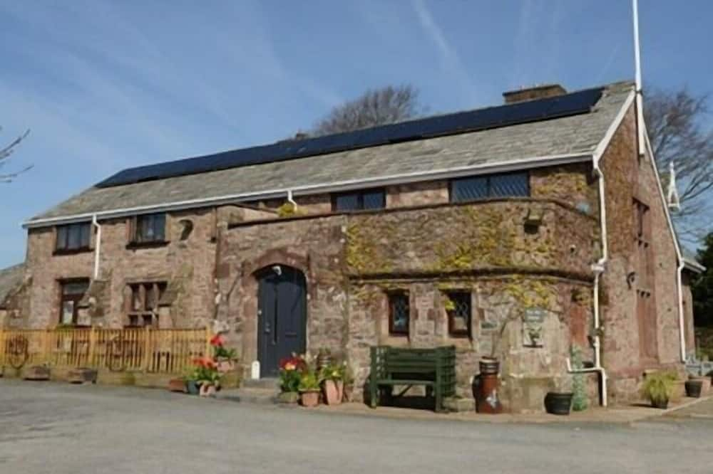 The Old School, Holmrook