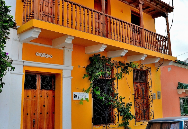 Casa Carmen, Cartagena