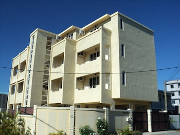 Picture of Monalysa St Honoré Apartment & Studio in Grand-Baie
