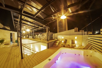 Billede af Casa Amanzi Hotel Cartagena i Cartagena
