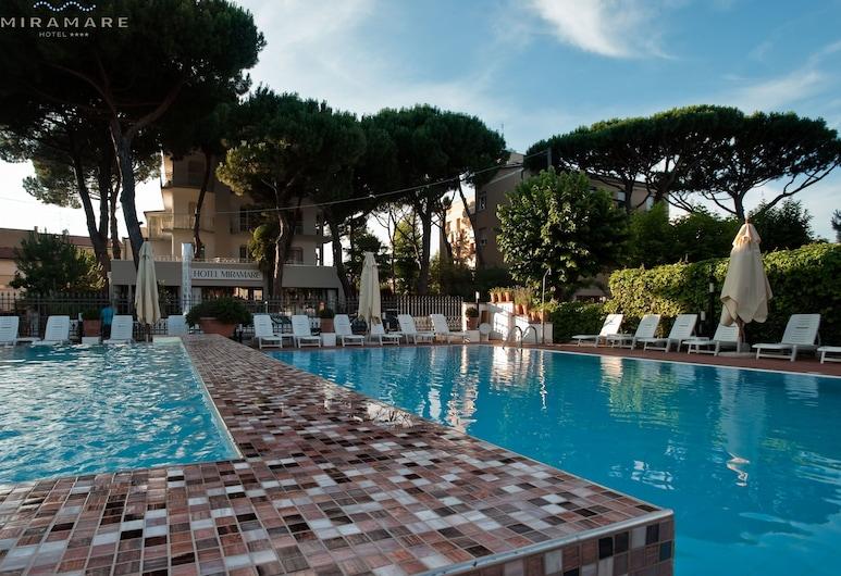 Hotel Miramare, Cervia