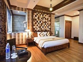 Picture of Seventeen Saloon Hotel in Da Nang
