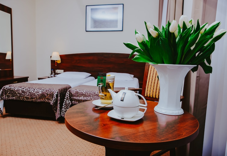 Korel Hotel, Poznan