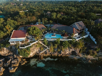 Picture of Cliffside Resort Panglao in Panglao