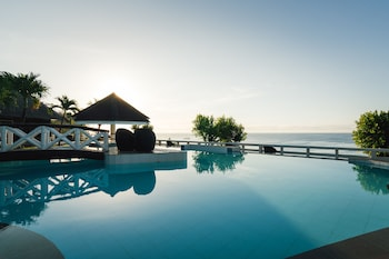 Picture of Cliffside Resort Panglao in Panglao Island