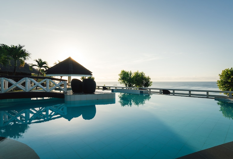 Cliffside Resort Panglao, Panglao Island, Infinity Pool