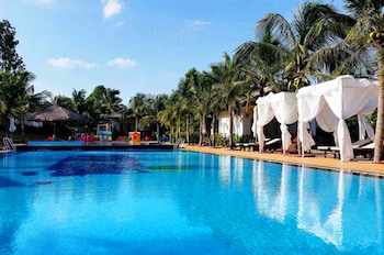 Fotografia do Melon Resort Mui Ne em Phan Thiet